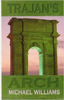 trajan's arch cover